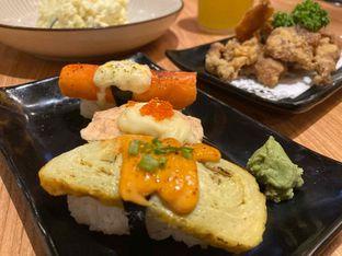 Foto 1 - Makanan di Kimukatsu oleh Rizky Sugianto