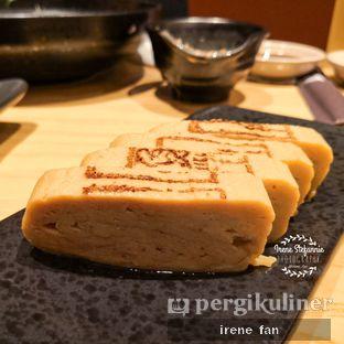 Foto 3 - Makanan(Tamagoyaki) di Sushi Tei oleh Irene Stefannie @_irenefanderland