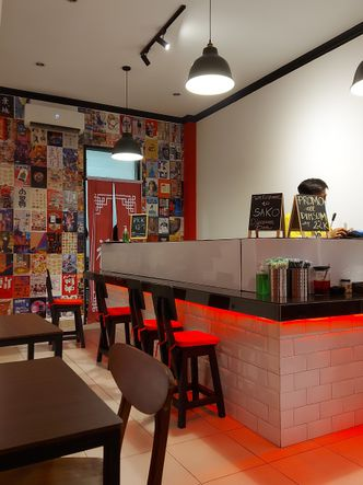 Foto Interior di Sako Dimsum Bar