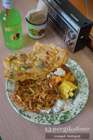Foto 1 - Makanan di Wahteg oleh Saepul Hidayat
