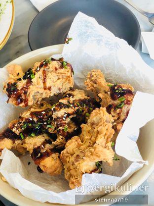 Foto 5 - Makanan(bebini fried chicken) di Bebini Gelati oleh Sienna Paramitha