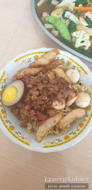 Foto review Depot Sehat Kwetiaw Medan oleh Jason Pirelli Tandean 3