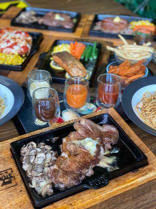Foto review Steak On Top oleh Jeljel  7