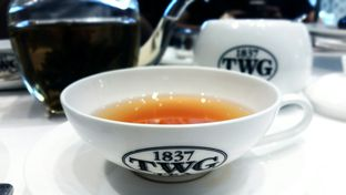 Foto review TWG Tea Salon & Boutique oleh Kevin Winsonata 1