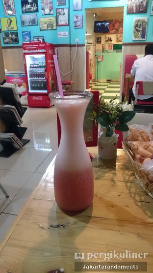 Foto 3 - Makanan di Mix Diner & Florist oleh Jakartarandomeats