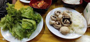 Foto review Manse Korean Grill oleh Pinasthi K. Widhi 5