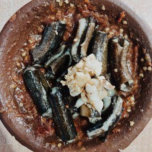 Foto 4 - Makanan di Spesial Belut Surabaya H. Poer oleh cut maradita