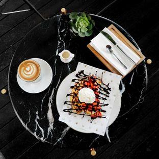 Foto 3 - Makanan di Hygge Coffee oleh @eatendiary