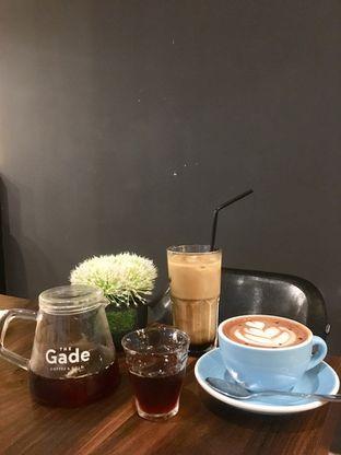 Foto 37 - Makanan di The Gade Coffee & Gold oleh Prido ZH