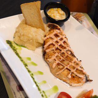 Foto 2 - Makanan di Tamani Kafe oleh Stellachubby