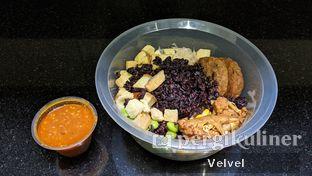 Foto review SaladStop! oleh Velvel  3