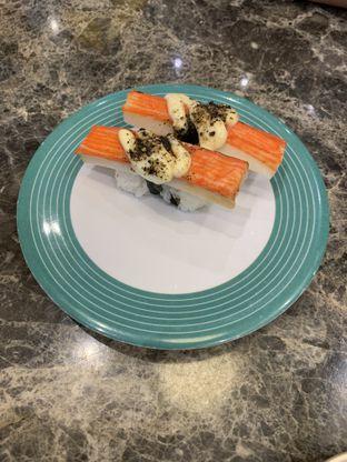 Foto 5 - Makanan di Sushi Go! oleh Wawa | IG : @foodwaw