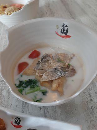 Foto 1 - Makanan di Fish Village oleh Daniel Wijaya