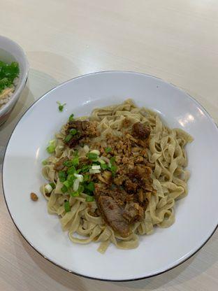 Foto 2 - Makanan di Bakmi Ahiung Khas Jambi oleh Isabella Chandra