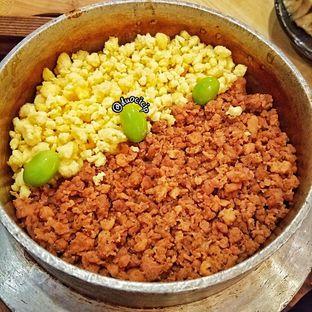 Foto 3 - Makanan(Tori Soboro Don) di Ippeke Komachi oleh felita [@duocicip]