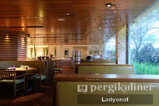Foto 6 - Interior di Mandarin Oriental Cake Shop - Mandarin Oriental Hotel oleh Ladyonaf @placetogoandeat
