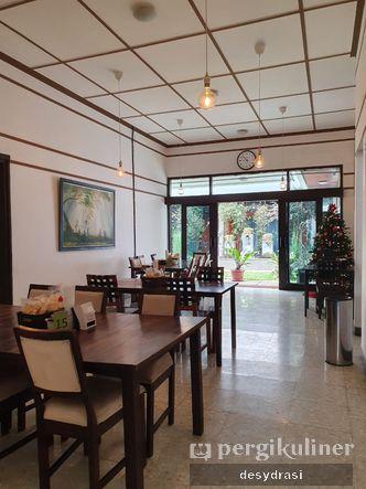 Foto Interior di Dapur Dahapati