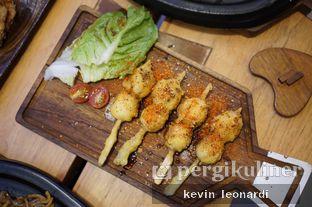 Foto 3 - Makanan di Toridoll Yakitori oleh Kevin Leonardi @makancengli