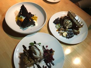 Foto 3 - Makanan di Social House oleh Maria Marcella