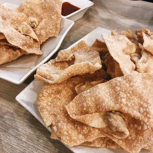 Foto 2 - Makanan di Bakmi GM oleh Della Ayu