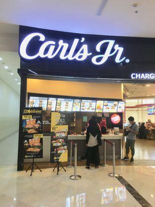 Foto 12 - Interior di Carl's Jr. oleh Prido ZH