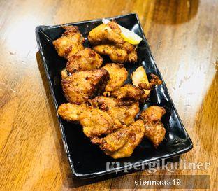 Foto 4 - Makanan(chicken karaage) di Abura Soba Yamatoten oleh Sienna Paramitha