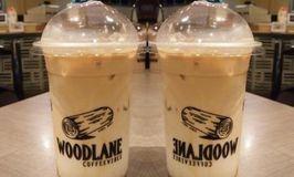 Woodlane Coffee