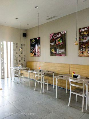 Foto 7 - Interior di Ono Steak oleh Nicole || @diaryanakmakan
