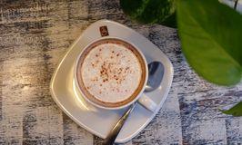 J-Zone Caffe