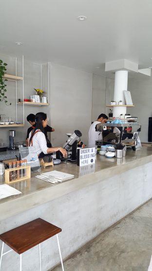Foto 5 - Interior di Threelogy Coffee oleh Tifany F