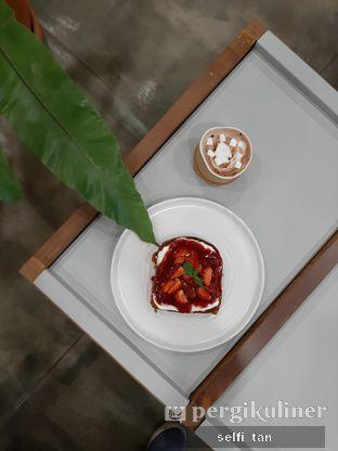 Foto 1 - Makanan di Mineral Cafe oleh Selfi Tan
