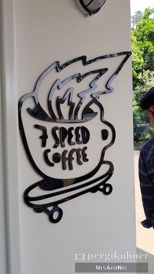 Foto 14 - Eksterior di 7 Speed Coffee oleh UrsAndNic