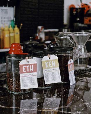 Foto review Saturday Coffee oleh Della Ayu 4
