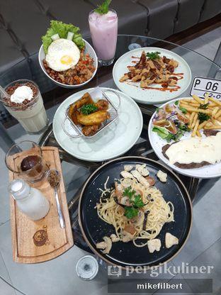 Foto 1 - Makanan di Otorim Kafe Sunter oleh MiloFooDiary | @milofoodiary
