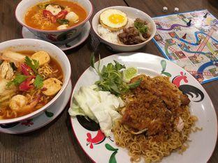 Foto 1 - Makanan di Warung Kukuruyuk oleh claudia merly