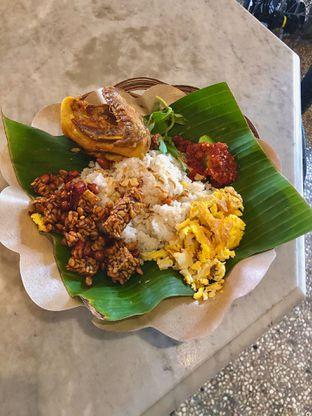 Foto 2 - Makanan(sanitize(image.caption)) di Warung Taru (Rumah Kayu) oleh Fadhlur Rohman
