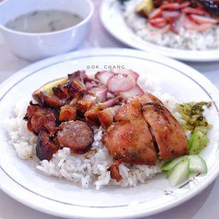 Foto - Makanan di Nasi Akwang oleh dk_chang