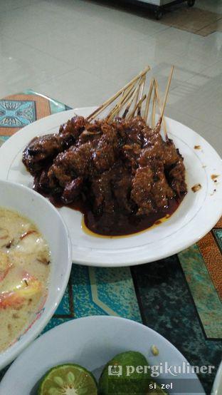 Foto 2 - Makanan di Rumah Makan Betawi Dahlia oleh Zelda Lupsita