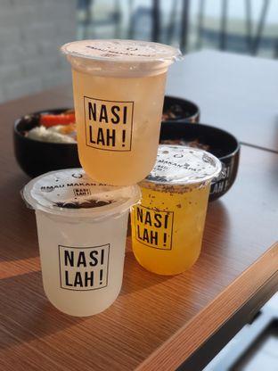 Foto review Nasi Lah! oleh Wish Dish 9