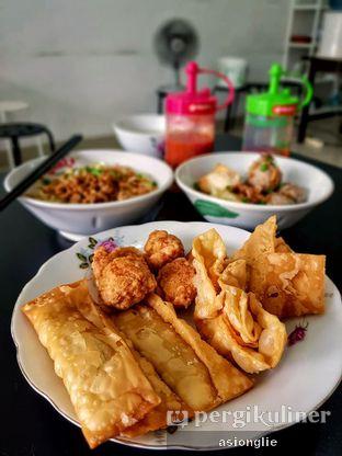 Foto 2 - Makanan di Bakso Mas Untung oleh Asiong Lie @makanajadah