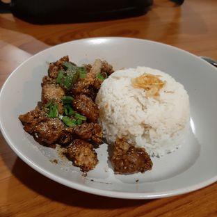 Foto 5 - Makanan di Pigeebank oleh it is git