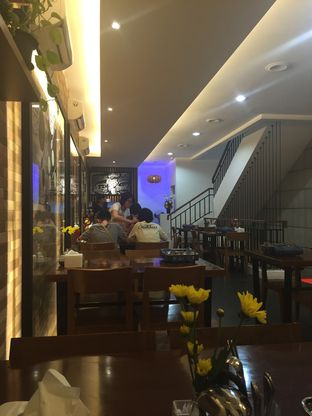 Foto 1 - Interior di Jjang Korean Noodle & Grill oleh Theodora