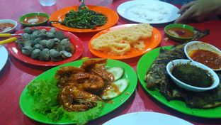Foto - Makanan di Seafood 38 oleh Jenne Santoso