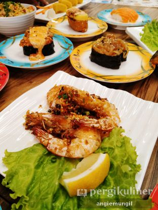 Foto review Sushi Mentai oleh Angie  Katarina  17