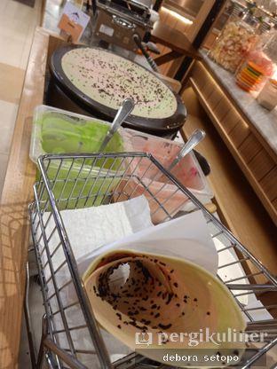 Foto 4 - Makanan di Onokabe oleh Debora Setopo
