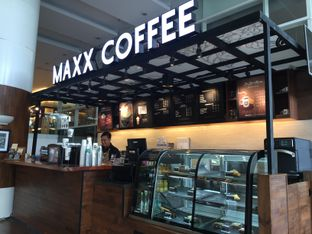 Foto 2 - Eksterior di Maxx Coffee oleh Prajna Mudita