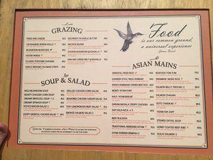 Foto 4 - Menu di Hummingbird Eatery oleh Mariane  Felicia