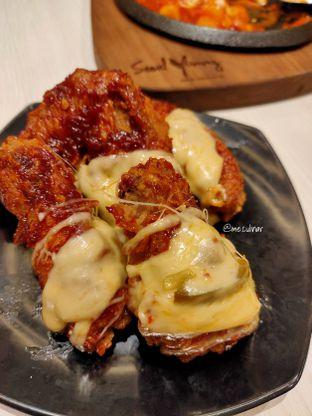 Foto review Seoul Yummy oleh Nika Fitria 2