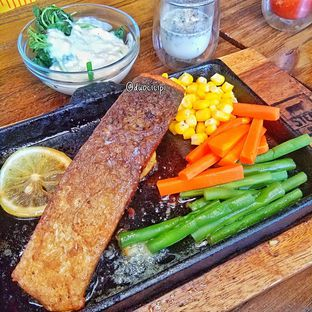 Foto review Steak On Top oleh duocicip  22