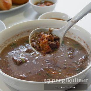Foto 1 - Makanan di Restaurant Sarang Oci oleh Oppa Kuliner (@oppakuliner)
